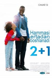 2+1: Hammasi ertadan boshlanadi (Uzbek tilida 2016)
